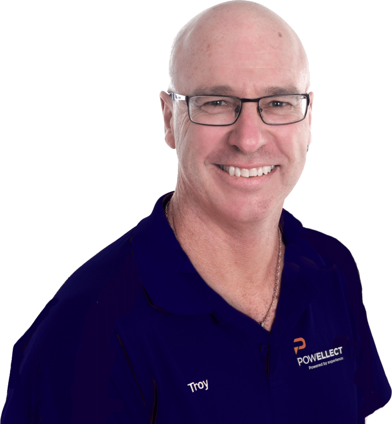 Troy Powell About Powellect - 24/7 Emergency Electricians Newcastle
